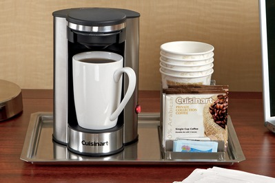Cuisinart Guest Room Coffee