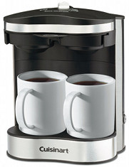 Cuisinart W1CM11S coffee brewer