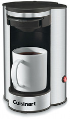 Cuisinart W1CM5S coffee brewer